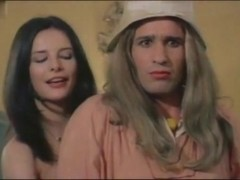 Unknown,Gloria Guida,Donatella Damiani in Liceale Seduce I Professori, La (1979)