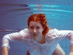 UnderwaterShow Video: Darkova
