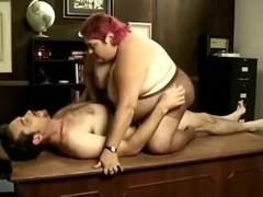 Sindee Williams BBW pornstar fucked