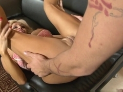 Best pornstars Tara Holiday, Giselle Mari, Rusty Nails in Crazy Anal, Mature adult movie