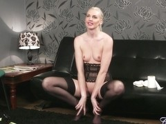 CumPerfection - Lexi Lou You Must Be Good