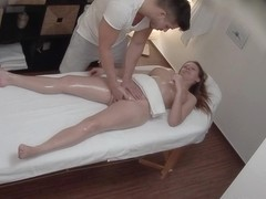 CzechMassage - Massage E331