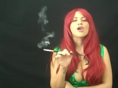 Seduction is Power - Poison Ivy