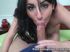 Povcastingcouch Movie: Kimmy Kay