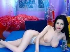Missy wilson on webcam