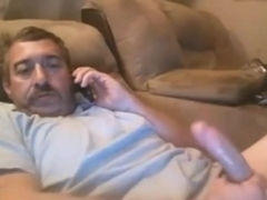 Daddy Talking Phone