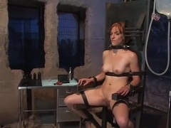 French porn video featuring Bella Reese and Mischa Brooks
