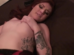 I Know That Girl - Sasha Pain - Ride That Cock