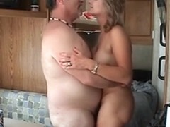 Trailer park sluts mature foursome