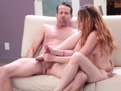 To Big For My Tight Teen Pussy Dirty Deeds With Uncle Rich