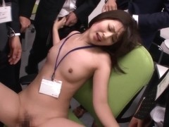 Amazing Porn Scene Handjob Crazy Only For You