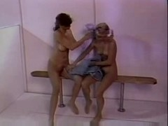 nikki charm and tracey adams