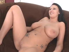 Anthony Rosano drills so horny Bella Blaze
