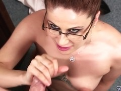 CumPerfection - Madlin Mooon She Loves Married Men