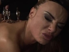 Sex serf Bonny(Second scene) -p2-