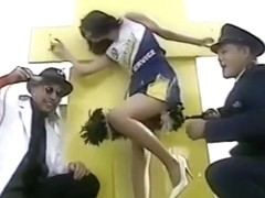 tickling japanese girls