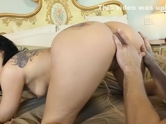 Exotic pornstar Tori Lux in crazy anal, big ass xxx movie