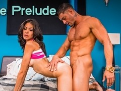 Heather Vahn & Cody Cummings in The Prelude XXX Video