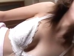 Hottest Japanese whore Juri Kanou in Fabulous Red Head, Amateur JAV video