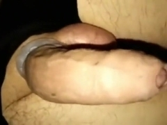 I getting hard cock without hands second time.