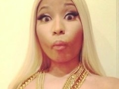 NICKI MINAJ Uncensored!