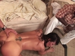 Wife Zoey Holloway Cheats, Hubby Watches