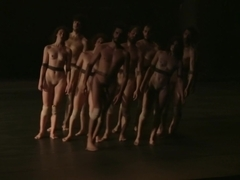 FRENCH NUDE ACTORS IN SCENE