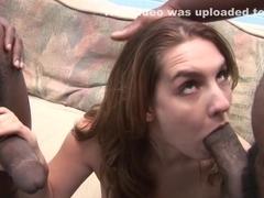 Hardcore femdom porno