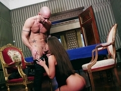 Best pornstars Ryan Ryder, Amirah Adara, Mike Angelo in Fabulous Big Ass, Big Tits adult video