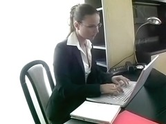 Crazy pornstar Claudia Rossi in horny brunette, blowjob adult scene