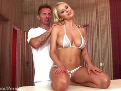 Mandy Dee - Perfect Blonde has Earth Shattering Orgasms