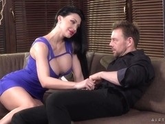Aletta Ocean Live & Kayla Green - An Age Old Promise