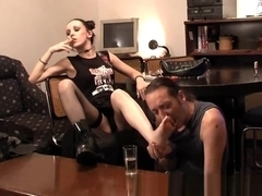 Incredible xxx clip Fetish Sex best pretty one