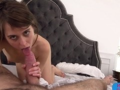 Riley Reid in Bubble Bustin'