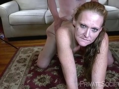 Blowjob And Sex From This Horny Milf