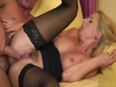 Horny sex clip Czech hot
