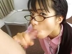 Amazing Japanese model Momo Junna in Exotic POV, Blowjob JAV video