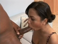 Nakia Splattered By Cuntre S Juicy Load