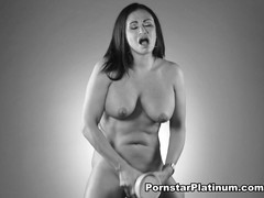 Claudia Valentine in Mighty Big Toy