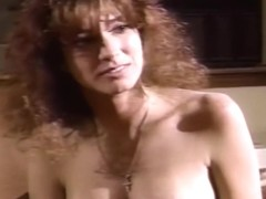 Old school Latina sex scenes