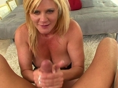 Crazy pornstar Ginger Lynn in Fabulous Big Tits, MILF sex video