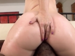 Best pornstar Sierra Miller in incredible interracial, anal xxx video
