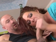 Exotic pornstar Savannah Fox in amazing piercing, brazilian adult clip