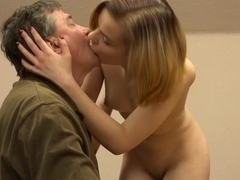 Amazing pornstar Sophia Kitten in incredible college, facial porn scene