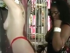 Exotic xxx clip BDSM watch like in your dreams
