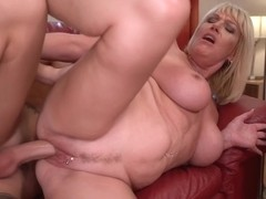 Milf Amy – Room Service With Extras