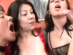Piss Party #1 - Veronica Moser And Judith Fox