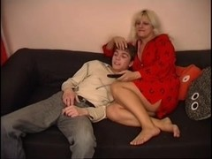 mamme n Sons porno