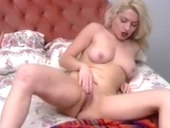 VideoAngels Tanya Fisting and Bottle Up Cunt
