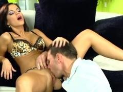 Ebony σεξ κλιπ
